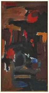 News: Masters of Expressionism in Postwar America, April 24, 2014 - Berry Campbell Gallery