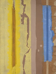 News: Sensory Impact: American Abstract Artists, September  9, 2014