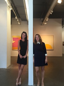 News: Berry Campbell to Expand into Freight + Volume's Space, July 16, 2015 - ARTnews by Alex Greenberger