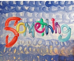 News: A Panoply of Somethings - Noah Becker's Something at Berry Campbell, January 14, 2016 - Audra Lampert for Artfuse
