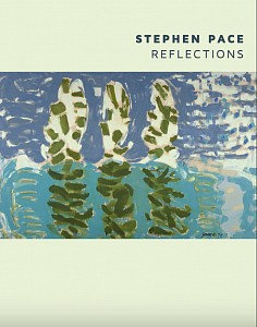 News: Stephen Pace: Reflections | Exhibition Catalogue Now Available , March 19, 2019 - Berry Campbell