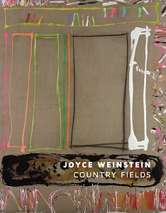 News: Joyce Weinstein: Country Fields | Exhibition Catalogue Now Available, March 21, 2019 - Berry Campbell