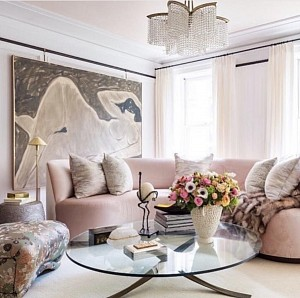 News: Berry Campbell Included in 47th Annual Kips Bay Decorator Showhouse, May  2, 2019 - Berry Campbell